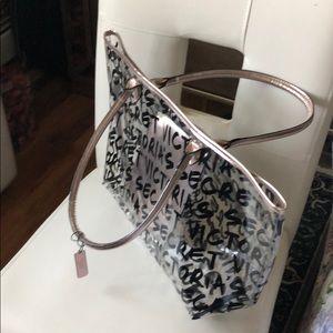 VS beach bag, new